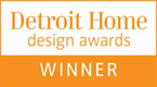 Detroit Home Design Award